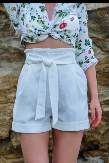 Къс панталон CATALEYA